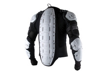 IXS Assault Jacket Blanc